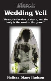 Black Wedding Veil 6330059