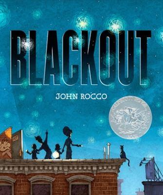 Blackout 9781423121909