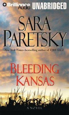 Bleeding Kansas 9781423319818