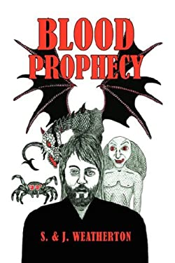 Blood Prophecy 9781425788704