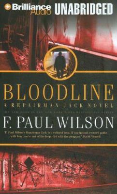 Bloodline 9781423346050