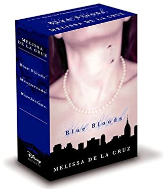 Blue Bloods 3-Book Boxed Set 9781423125952