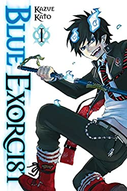 Blue Exorcist, Volume 1 9781421540320