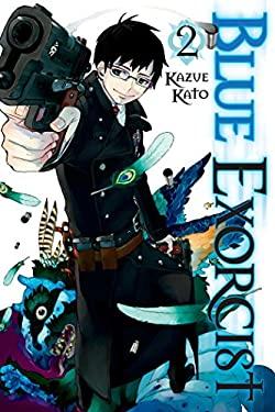 Blue Exorcist, Volume 2 9781421540337