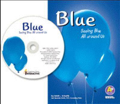 Blue 9781429614559