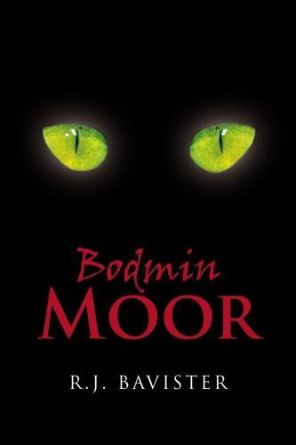 Bodmin Moor 9781425916206