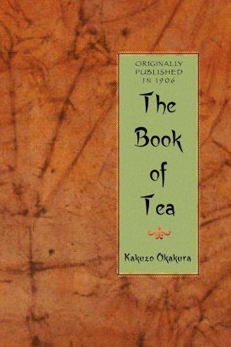 The Book of Tea 9781429012799