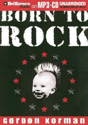 Born to Rock 9781423311973