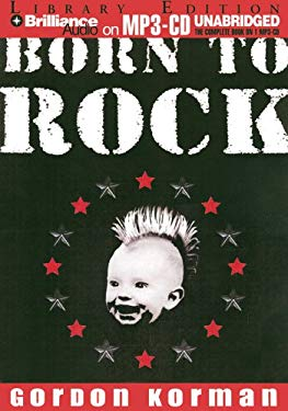 Born to Rock 9781423311980