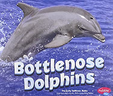 Bottlenose Dolphins 9781429687164
