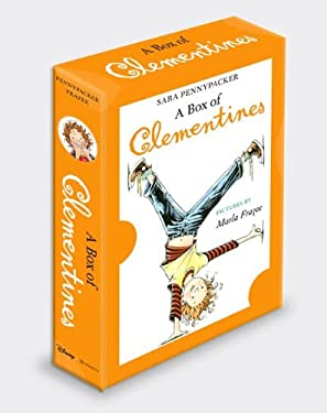 A Box of Clementines 3 Volume Set 9781423153733
