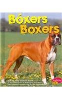 Boxers/Boxers 9781429632546