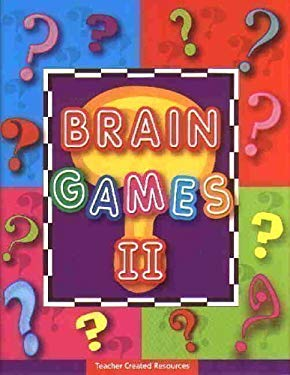 Brain Games II