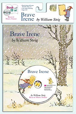 Brave Irene [With Book(s)] 9781427217257
