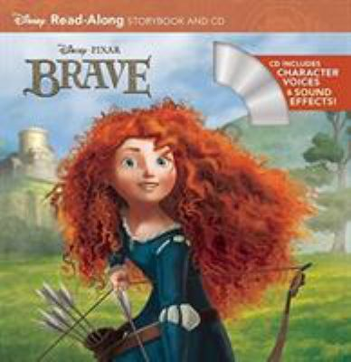 Brave Read-Along [With Paperback Book] 9781423137702