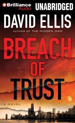 Breach of Trust 9781423379317