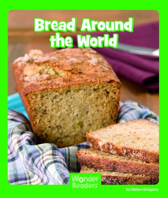 Bread Around the World 9781429677981