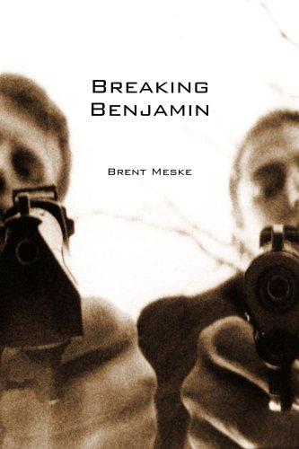 Breaking Benjamin 9781425992880