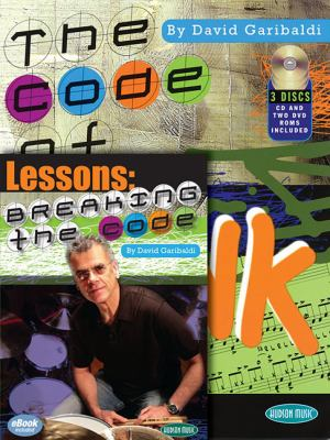 Lessons: Breaking the Code [With The Code of Funk] 9781423484592