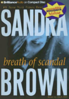 Breath of Scandal 9781423324812