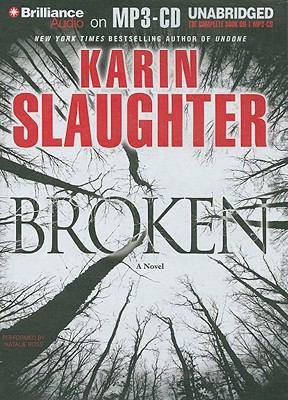 Broken 9781423342410