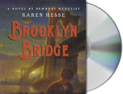 Brooklyn Bridge 9781427205469