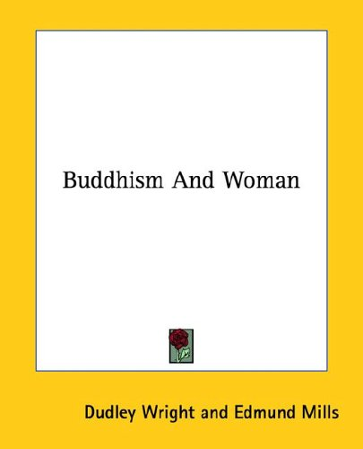 Buddhism and Woman 9781425457044