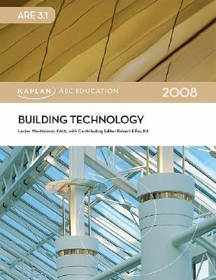 Building Technology 2008 9781427761590