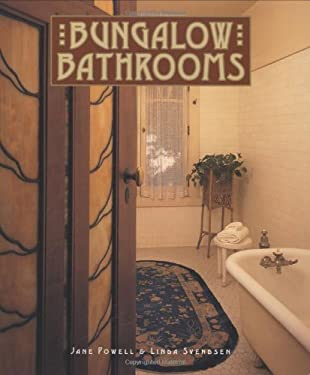Bungalow Bathrooms 9781423606734