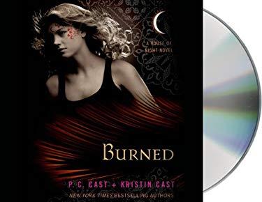 Burned 9781427208767