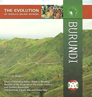 Burundi 9781422221778