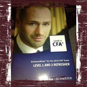 Schweser Cfa Level 3