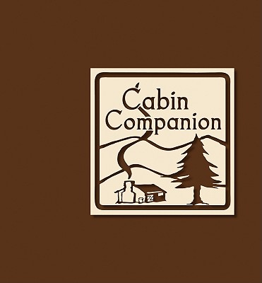 Cabin Companion 9781423623137