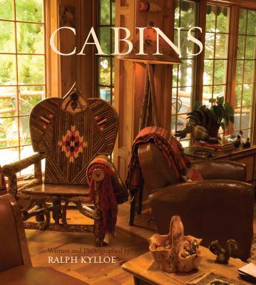 Cabins 9781423603702