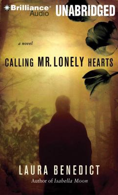 Calling Mr. Lonely Hearts 9781423334408