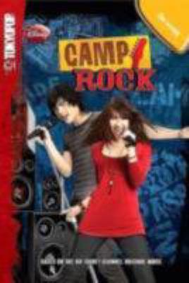 Camp Rock 9781427814838