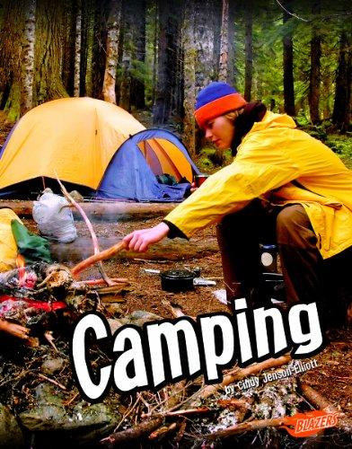 Camping 9781429648127