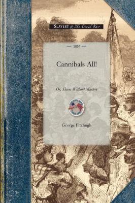 Cannibals All! 9781429016438