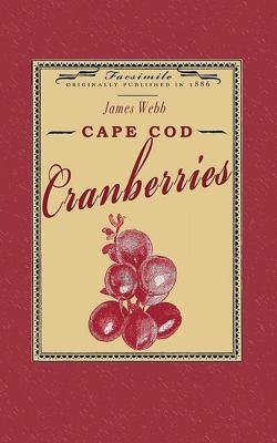 Cape Cod Cranberries 9781429040181
