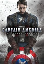 Captain America: The First Avenger 11359928