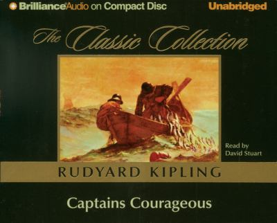 Captains Courageous 9781423310648