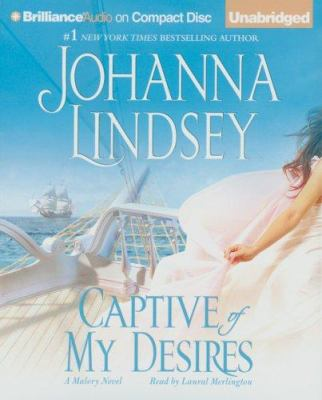 Captive of My Desires 9781423312345
