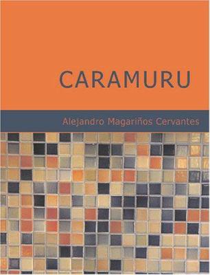 Caramuru 9781426484063