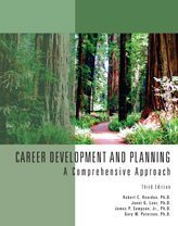 Career Development & Planning: A Comprehensive Approach 9781426631351