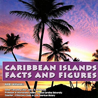 Caribbean Islands: Facts & Figures 9781422206898