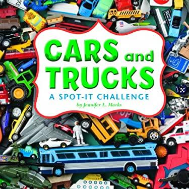 Cars and Trucks 9781429674355