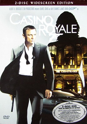 Casino Royale 9781424815128
