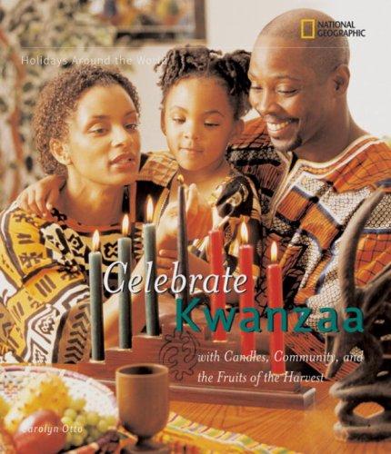 Celebrate Kwanzaa 9781426303197