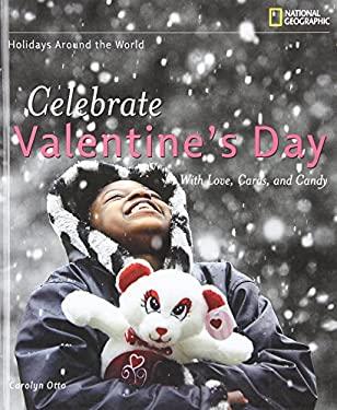 Celebrate Valentine's Day 9781426302138