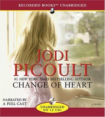 Change of Heart 9781428198173